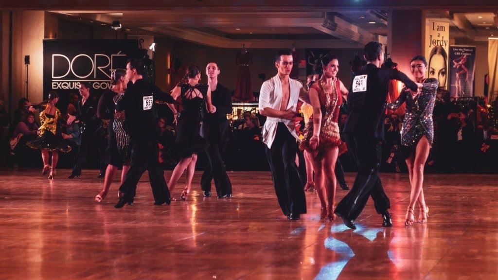 לימוד סלסה – כל הדרכים ללמוד לרקוד סלסה הדרכות ושיעורים