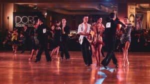 לימוד סלסה – כל הדרכים ללמוד לרקוד סלסה