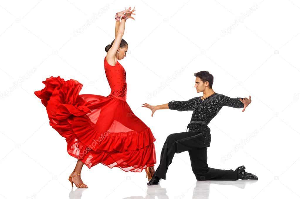 מועדון ריקודים בצ'אטה
